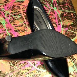 Comfort Plus heels By predictions